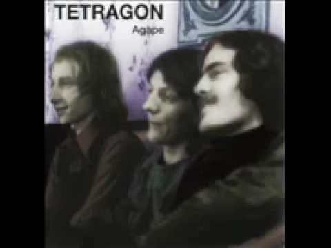 Tetragon - For Example (Agape 1973) online metal music video by TETRAGON