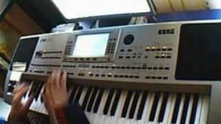 Gitme Turnam - Korg Pa80 NeXGeN Enstrumantel