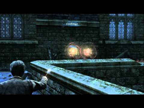 Download Harry Potter and the Deathly Hallows: Part 2 - Playthrough Part 12 (The Battle of Hogwarts | 1) HD Mp4 3GP Video and MP3