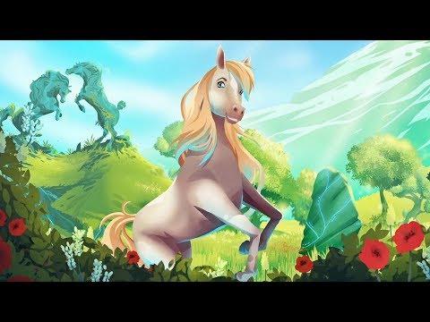 Die Anwendung des Pferdeerregers Videos