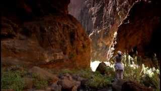 Ущелье Маска. Канарские острова (Barranco de Masca)