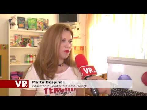 Cine este cea mai iubită educatoare din Ploiești