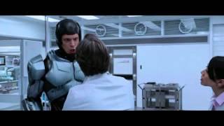 新《機械戰警》(RoboCop)首款預告釋出