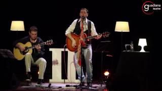 Ian Lints - Acoustic Live in Barcelona