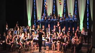 """Giuseppe Verdi - Marsz triumfalny z opery """" Aida """""""