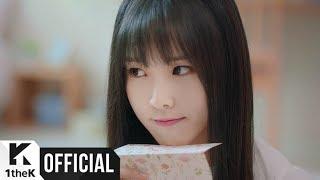 [Teaser] YUJU(유주) (GFRIEND(여자친구)), JIHOO(지후) (IZ(아이즈)) _ HEART SIGNAL(하트시그널)