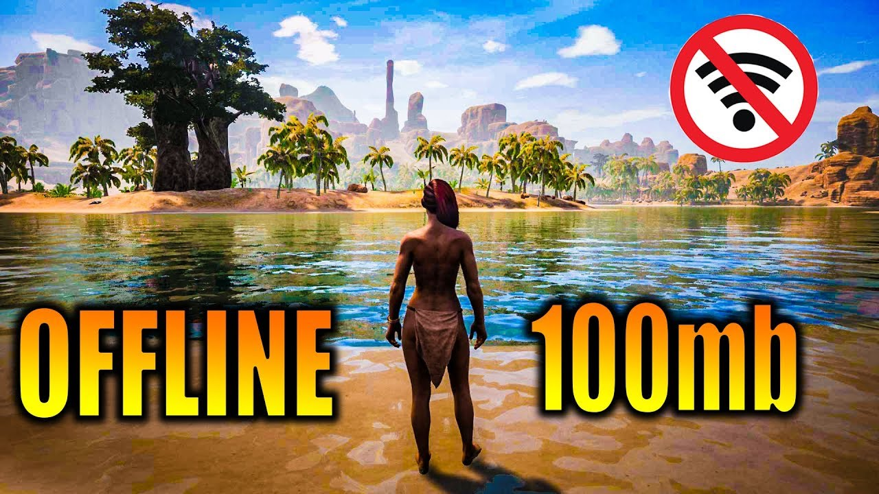 Top 10 NEW OFFLINE Games for Android Under 100MB 2018
