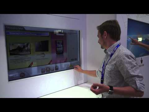 Окно будущего Samsung. Часть #1. Взгляд от Droider.ru