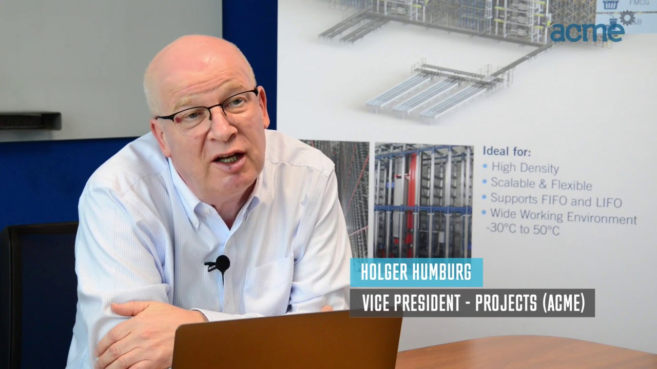 ACME Corporate Video