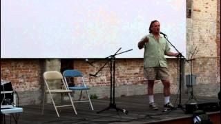 Ray DiTomasso at Providence Hoot Part 2 (Grant's Block 6-8-2014)