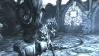 Skyrim SE Combat - Dance of Death