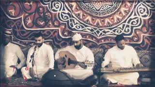 محمد الرويسي موال ( يانجمه سهرانه ) ???? طرب ينبعاوي