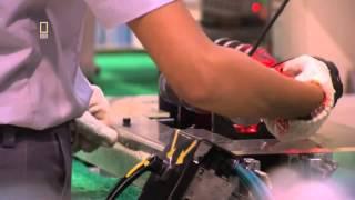 Мегазаводы  Тата Нано   Megafactories  Tata Nano