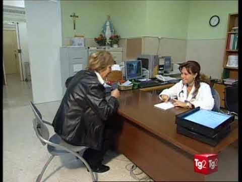 Trattamento termale di ipertensione