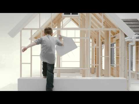 Butinox Futura Maling gårdsrød - 10 liter - film på YouTube