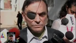 Walter Martínez: No había llorando tanto desde que murió mi padre biológico | Kholo.pk
