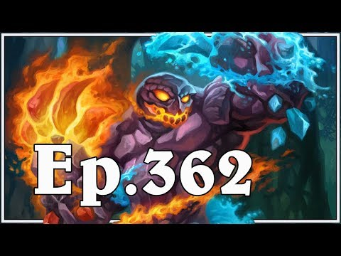 Funny And Lucky Moments - Hearthstone - Ep. 362