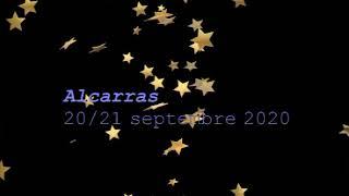 Vidéo ALCARRAS 2020 par Thunderchrist