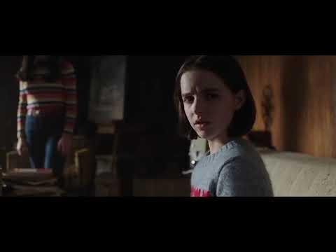 ANNABELLE DATANG RUMAH yes horor