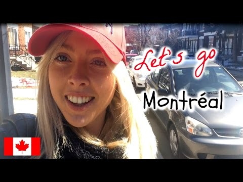 VLOG - MONTREAL ON ARRIVE ! Mp3
