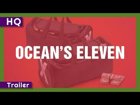 Ocean's Eleven ( Ocean's Eleven )