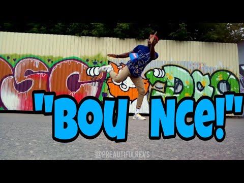 YEMI ALADE - BOUNCE Viral Dance Video