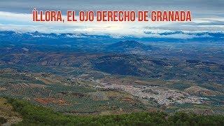 El ojo derecho de Granada