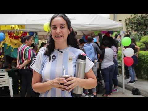 Josefina, viene de Argentina