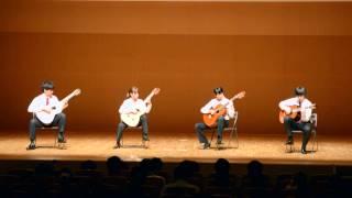 WINDING ROAD 愛知工業大学ギター部