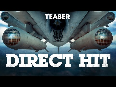 War Thunder's 'Direct Hit' Update Lands in September