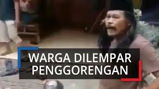 POPULER: Ketua RT Marah Lempar Wajan Gorengan ke Emak-emak yang Ngerumpi saat Social Distancing