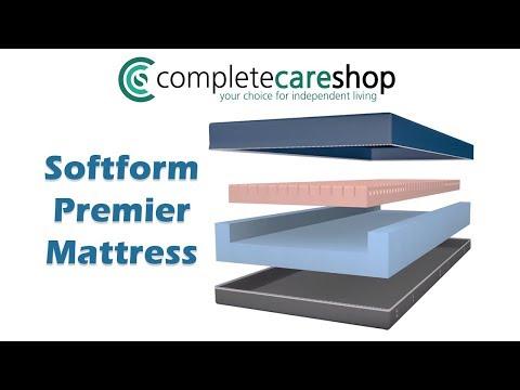 About The Softform Premier Mattress