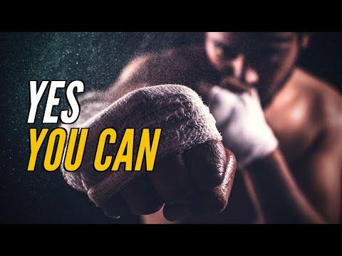 כן, אתם יכולים! סרטון מוטיבציה מעורר השראה