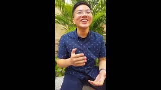 Life of Alvin at AcuBiz