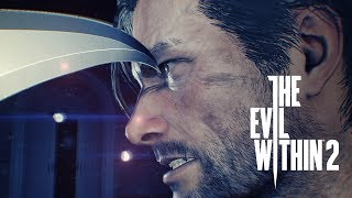 """The Evil Within 2 – Bande-annonce de gameplay """"Survie"""""""