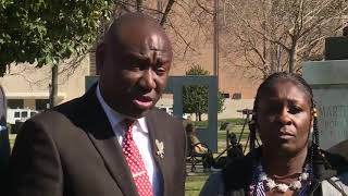 Family seeks video, information in Hoover police shooting