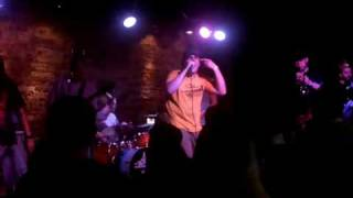 The Sweet Kings - Idiot Box (Aquabats cover) @ Skafest 2010