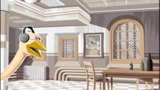Musicotherapie [3D animated short film]