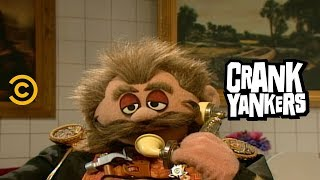 Asking a Hardware Store About Their Caulk - PRANK - Crank Yankers