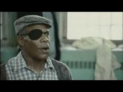 "Blindness Clip - ""Update"""