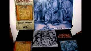 """Morbid Macabre - """" Hell and Damnation """"  FULL ALBUM"""