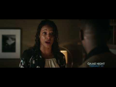 Game Night (TV Spot 'Defy')