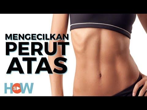 Gizi olahraga untuk menurunkan berat badan untuk Tyumen wanita