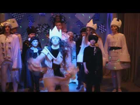CrystalDance Постановка весільного танцю, відео 1