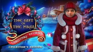 Christmas Stories: The Gift of the Magi Collector's Edition video
