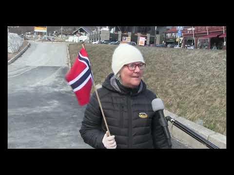 Fjord dating steder