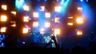 311 - Champagne (Live @ 311 Pow Wow Festival 8/5/11) HD