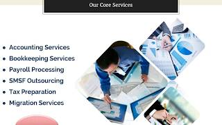Why Every Business Need Accounting Outsourcing Services?