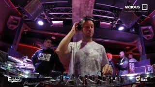 Francisco Allendes - Live @ Vicious Live x Stella Under Club 2017