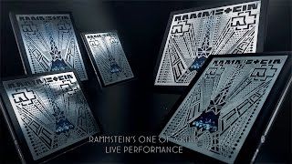 Rammstein: Paris - Unboxing Trailer (Out now!)